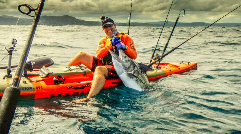 Picking the very best Angling Kayak