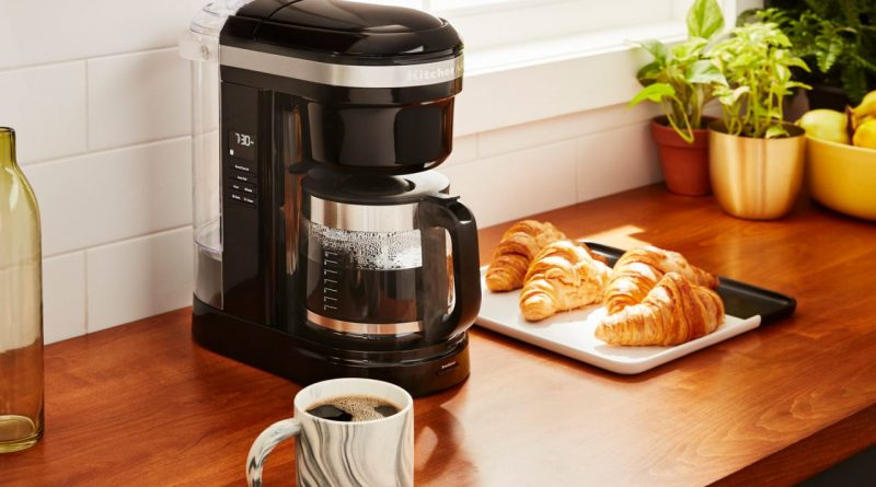 Easy Actions To A Ten Min Done In One Coffee Maker