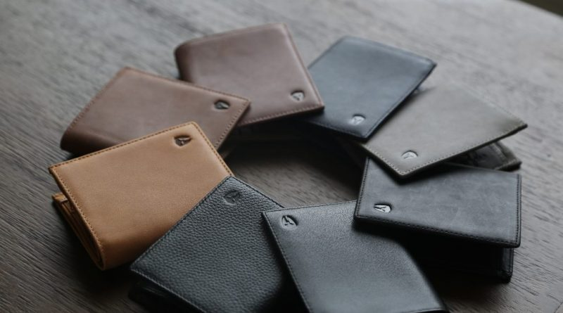 Unusual Article Provides You The Info On Types Of Leather Accessories
