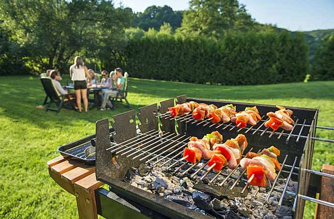 The Best Garden Grills Results By Following Steps
